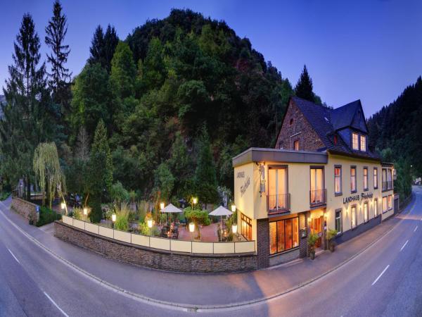 Hotel Pictures: Landhaus Friedrichs, Cochem