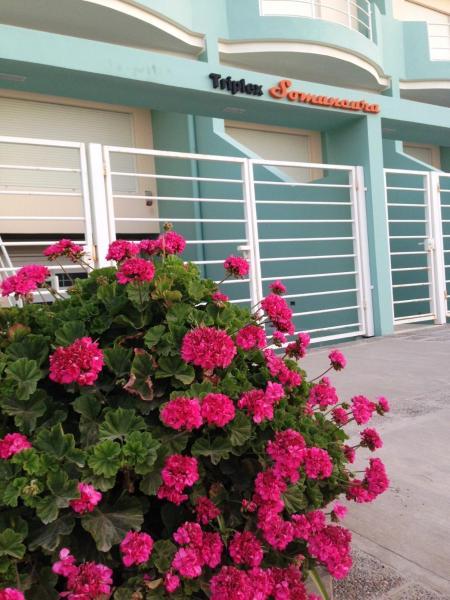 Fotos de l'hotel: Triplex Somuncura, Las Grutas