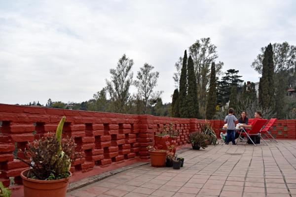 Fotografie hotelů: , Villa Serranita