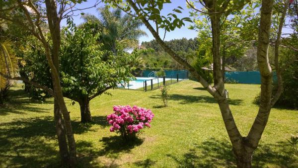 Fotografie hotelů: Villa Mora, Colón