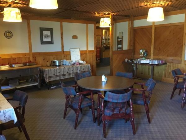 Hotel Pictures: La Cafe Capricorne Motel, Notre-Dame-de-Lourdes