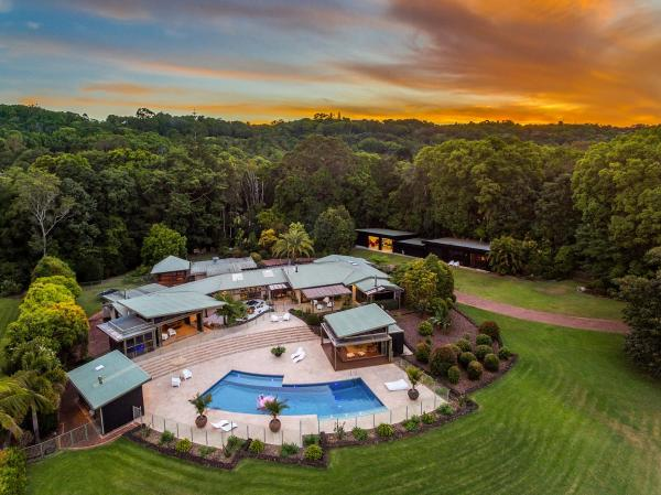 Fotografie hotelů: PTs Resort Style Luxury, Ewingsdale