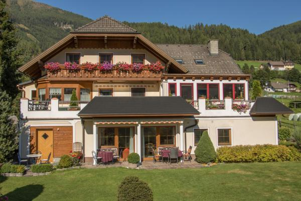 Photos de l'hôtel: , Hintergöriach