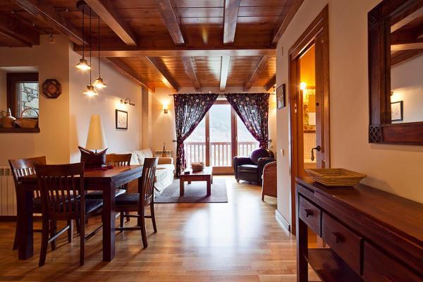 Hotel Pictures: Apartamentos en Unha, Unha