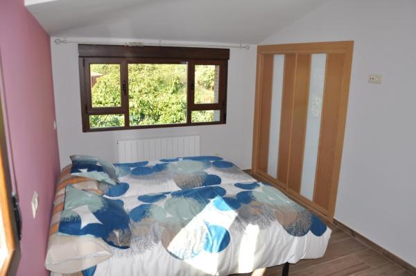 Hotel Pictures: Casa Monte de Venus, Navamorcuende
