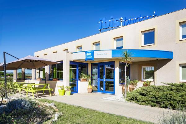 Hotel Pictures: Ibis Budget Perpignan Nord, Rivesaltes