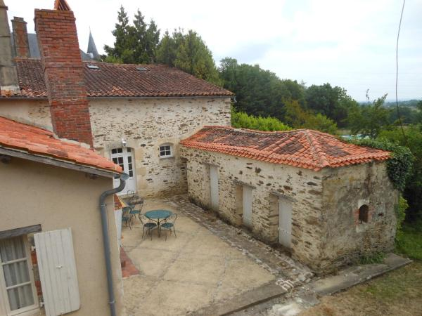 Hotel Pictures: , Vouvant