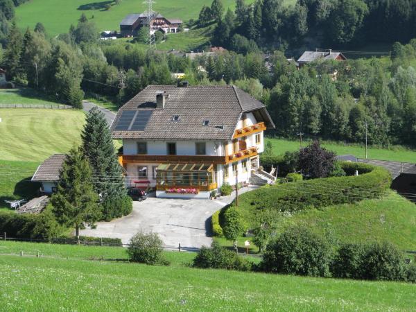 Hotellbilder: Haus Pfeifenberger, Zederhaus