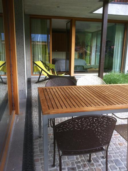 Hotel Pictures: Chalet Park Apartment, Diemtigen