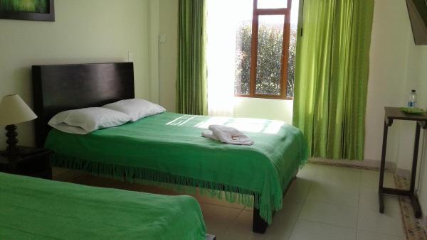 Hotel Pictures: Hotel Villa Sofia, Nobsa