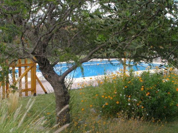 Hotelbilleder: Cabañas Valentina, Cortaderas