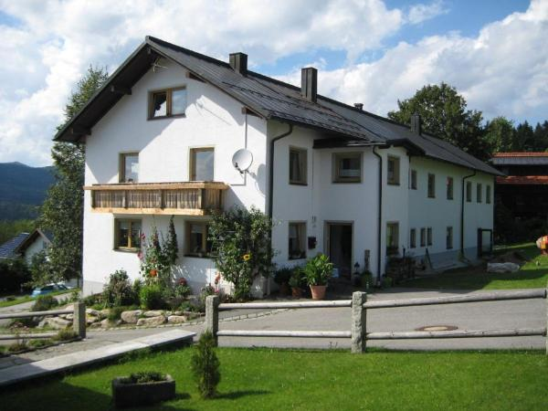 Hotel Pictures: Pension zum Lusenblick, Mauth