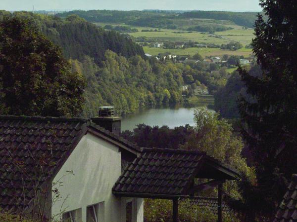 Hotel Pictures: Landhaus Waldlehne, Biersdorf
