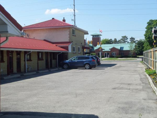 Hotel Pictures: Lakeridge Motel, Whitby