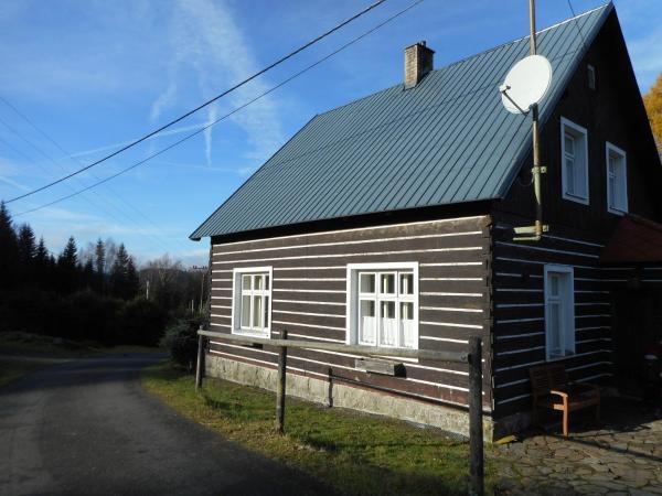 Hotel Pictures: Chalet Pilka, Nové Hamry