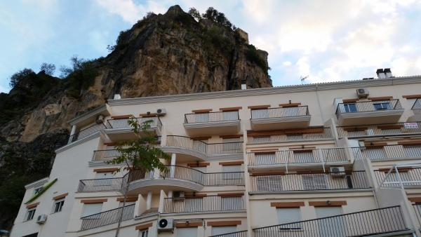 Hotel Pictures: Apartamentos Fuente La Raja, La Iruela