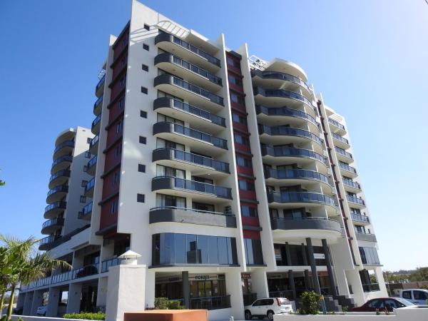 Fotos de l'hotel: Springwood Tower Apartment Hotel, Springwood
