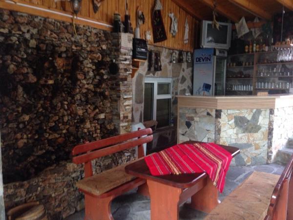 Fotos de l'hotel: Family Hotel Badzho, Dospat