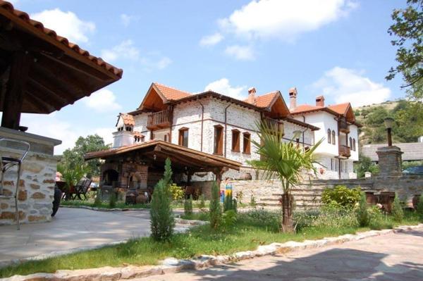 Zdjęcia hotelu: Park Hotel Makenzen, Melnik