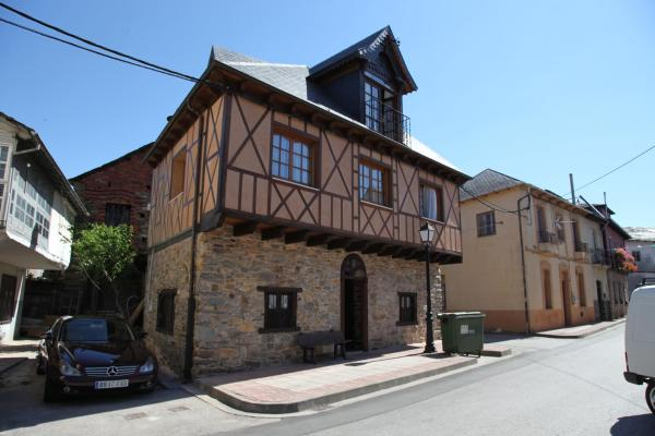 Hotel Pictures: , Bembibre