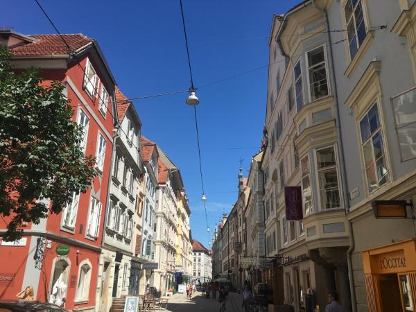 Foto Hotel: living-in-quality, Graz