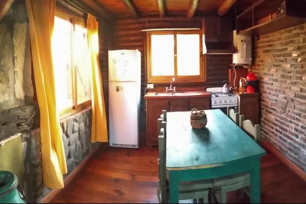 Foto Hotel: Cabañas Nona Ana, Los Molles