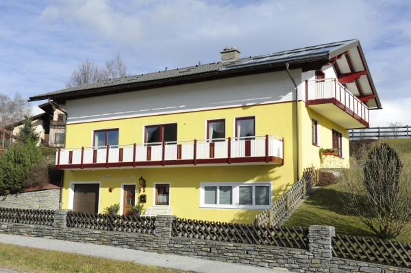 Hotellbilder: Haus Sonnenschein Mariapfarr, Mariapfarr