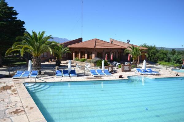 Fotografie hotelů: Colina del Valle, Mina Clavero