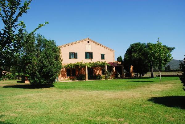 Hotel Pictures: Villa Mas Dels Noguers, Torroella de Montgrí