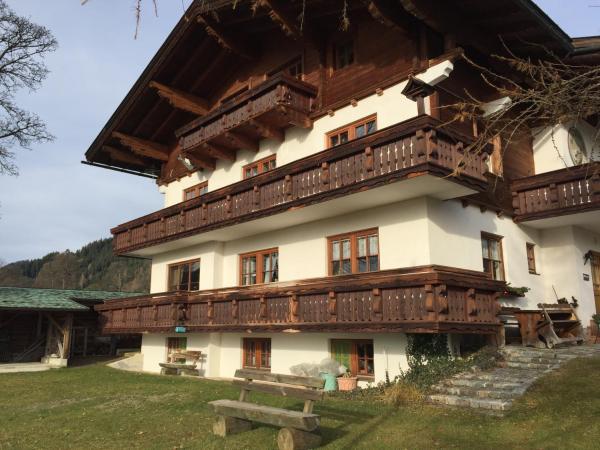Fotos de l'hotel: Alpenhaus Birkhahn, Ramsau am Dachstein