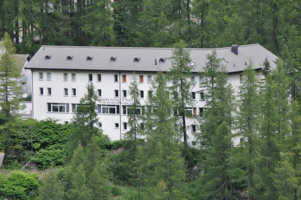 Hotel Pictures: Casa di vacanza Giovanibosco, Bosco Gurin