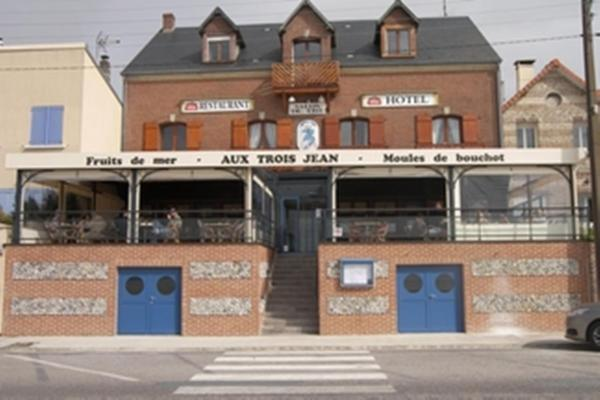 Hotel Pictures: , Le Crotoy