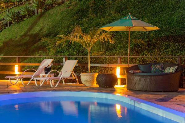 Hotel Pictures: Hotel Vila Bavária, Petrópolis