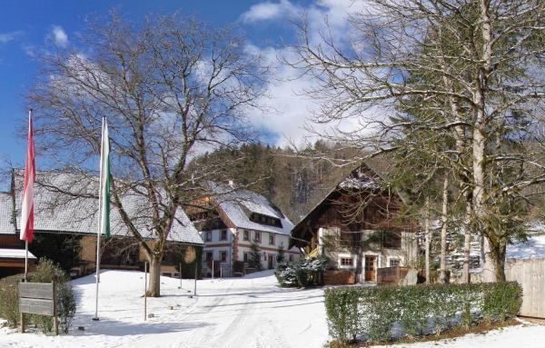 Hotellbilder: Feriengut Moarhof, Palfau