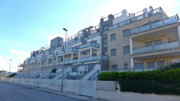 Hotel Pictures: Apartamento en Oliva Nova, Oliva