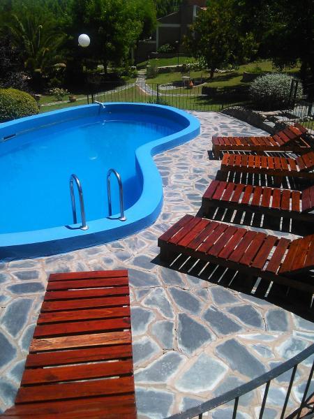 Hotellbilder: Complejo Marinsol, Potrero de los Funes