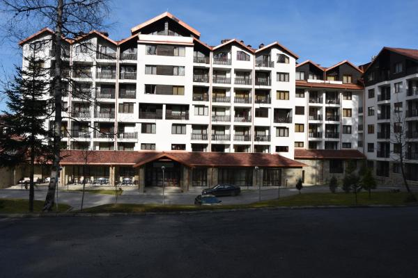 Hotellbilder: Borovets Holiday Apartments - Different Locations in Borovets, Borovets