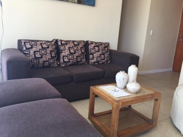 Hotellbilder: Apartamento Edificio de la Fragata, La Serena