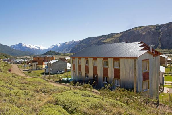 Fotos do Hotel: Hosteria Alma de Patagonia, El Chaltén