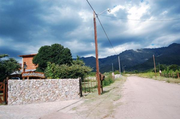 Hotelbilleder: Las Rustikas Cabañas, Las Rabonas
