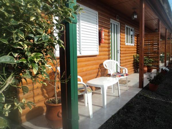 Foto Hotel: 3 Deseos, Villa Elisa