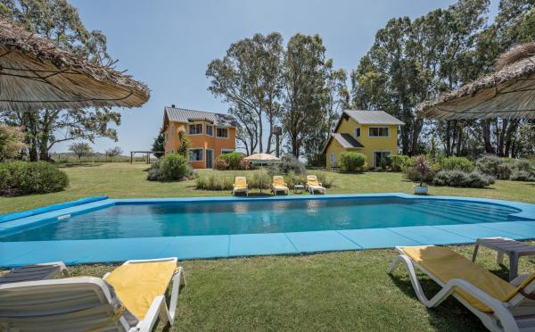 酒店图片: Cabañas Las Pléyades, Sierra de los Padres