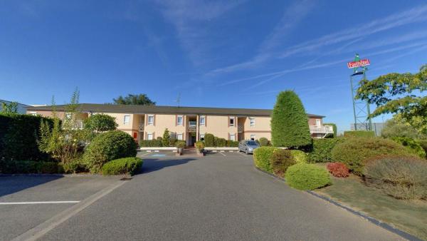 Hotel Pictures: Fasthotel Toulouse Est Balma, Balma