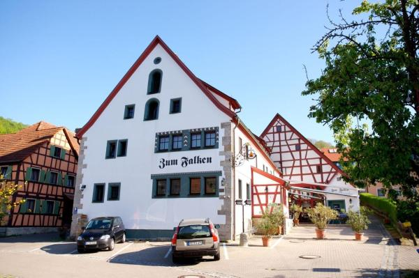 Hotel Pictures: , Tauberzell
