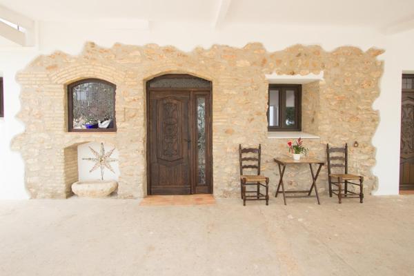 Hotel Pictures: La iaia Merce, LAldea