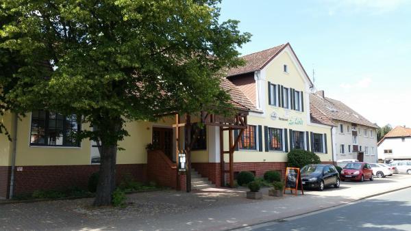 Hotelbilleder: Hotel zur Linde, Ronnenberg