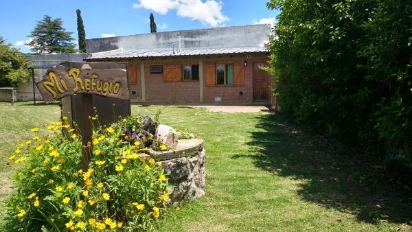 Fotografie hotelů: Cabañas Mi Refugio, Villa Giardino