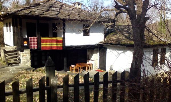 Fotos de l'hotel: Kushta na arhitekta, Bozhentsi