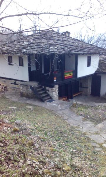 Hotellbilder: Kushta na arhitekta, Bozhentsi