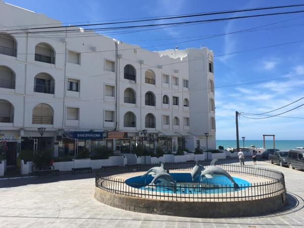 Hotelbilder: Departamento H3, Las Grutas